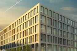 HCI sichert sich Bürokomplex am neuen Flughafen Berlin-Brandenburg