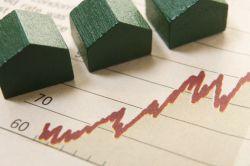 Immobilienscout24: Käufer von Wohnraum nehmen höhere Kredite auf