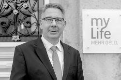 Mylife Vorstandsvorsitzender Michael Dreibrodt verstorben