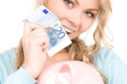Geldvermögen legt 2009 dank hoher Sparquote und Börsenhausse zu
