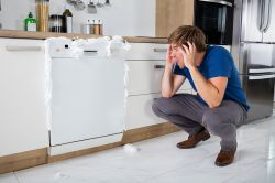 Schadenregulierung: Tausche Waschmaschine gegen Smartphone
