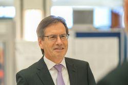 Chef-Aktuar für Garantien bei LV-Direktversicherungen