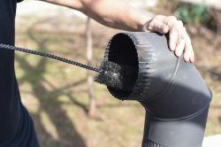 Heizen mit Holz: Neue Vorgaben für Schornsteine
