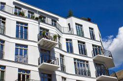 Baufinanzierung: Fünf deutsche Großstädte und typische Käufer im Vergleich