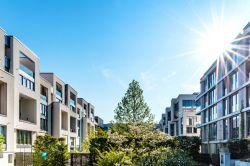 Hausinvest macht Wohnimmobilien zu einem Kerninvestment
