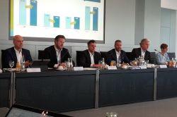 Gothaer: Solider Gewinn und Neuausrichtung