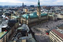 Gefragte Hansestadt – Preise am Hamburger Zinshausmarkt ziehen weiter an