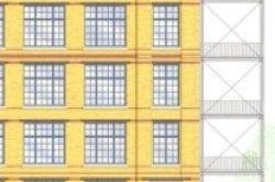 Deutsche Sachwert Kontor mit Leipziger Luxus-Lofts