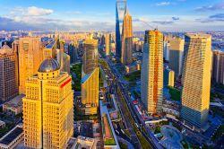 Digitalstrategien: Vorreiter Asien