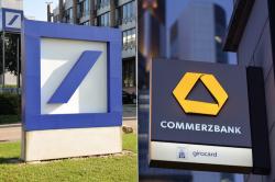 Bericht: Deutsche Bank und Commerzbank loten Fusion aus