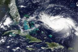 Naturkatastrophen 2019: Welche Schäden und Kosten sie verursachten