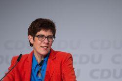 Kramp-Karrenbauer: Wohnungsnot mit sozialer Marktwirtschaft lösen