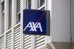Axa trotzt Katastrophenjahr