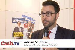 """DKM 2015: """"Schweizer Expertise bei aktiver Vermögensverwaltung"""""""