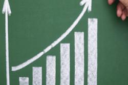 Finanzbildung: Leichte Aufwärtstendenz
