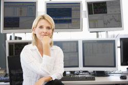 Welche Aktien bei Frauen und Männern am beliebtesten sind