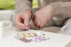 Patienten sollen sicherer mit Arzneimitteln umgehen können