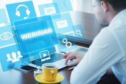 DMA-Seminare im Online-Modus