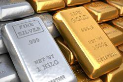 Edelmetallprognose 2018: US-Dollar belastet Gold und Silber