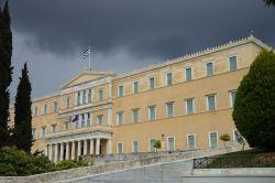 Athen legt dem Parlament Gesetz zur Banken-Rekapitalisierung vor