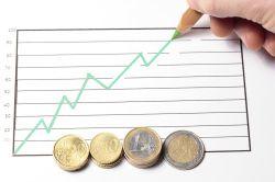 Zweitmarkt: Umsatz und Durchschnittskurs gestiegen