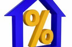Hypothekendiscount erwartet anziehende Zinsen