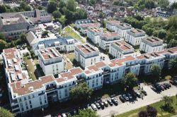 KGAL kauft 178 Wohnungen in Wiesbaden