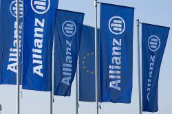Allianz Hauptversicherer von abgestürzter Germanwings-Maschine