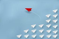Führungskräfte: Herausforderung Change-Management