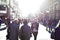 Städter bevorzugen Direktversicherer