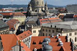 Büroimmobilien-Studie: A-Standorte wesentlich krisenanfälliger als B-Standorte