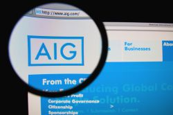 US-Versicherer AIG mit Gewinnsprung dank Sondereffekten