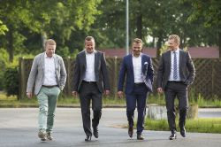 Andreas Wiedenmann wird neues Aufsichtsrat-Mitglied bei Wirtschaftshaus