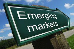 Schwellenländer-Aktien: Auf Kurs für neue Höchststände
