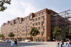 Patrizia kauft weitere Wohnungen in Kopenhagen