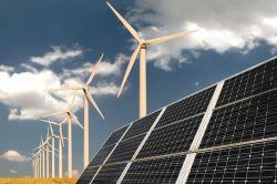 Globaler Branchenindex für Erneuerbare Energie schlägt MSCI World