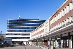 Hahn Gruppe kauft Stadtteilzentrum in Hamburg
