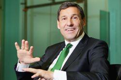 BCA-Vorstand: Lang geht, Schünemann kommt