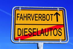 Ist mein Auto vom Fahrverbot betroffen? Online-Tool bietet Abhilfe
