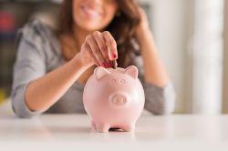 Studie: Sparen beruhigt die Deutschen