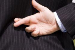 Umfrage: Maklern schlägt Misstrauen entgegen