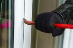 Wohnungseinbrüche kommen Versicherer teurer zu stehen