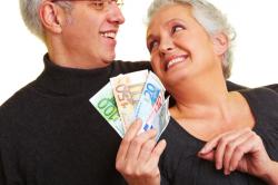 Mehr Rente mit Aktieninvestments