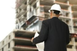 Schwächerer Anstieg bei Baugenehmigungen