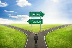 Aktiv versus passiv: Anleger müssen nicht wählen