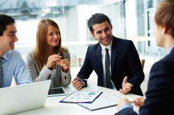 BVK offeriert Mitgliedern Unternehmensberatung