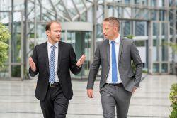 AG statt GmbH: Fonds Finanz öffnet Softfair für alle Versicherer