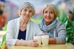 2,8 Millionen Rentnerinnen würden von neuer Mütterrente profitieren