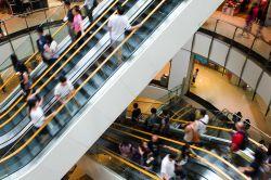 Konsum: Gedämpfte Stimmung beim Verbraucher