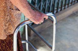 Bürger müssen sich auf höhere Pflegebeiträge einstellen